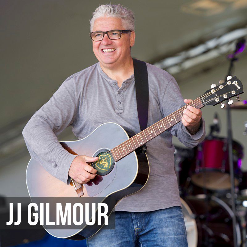JJ Gilmour